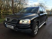 Volvo XC90 2.4 D5 Active Estate AWD 5dr NEW WATER PUMP CAMBELT KIT+FINANCE AVAILABLE