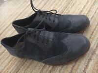 Clarke's Soft Ware Brogues Size 5