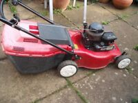 Mountfield Petrol Mower (full working order)