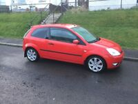 Fiesta 1.6 zetec for sale 12mths mot £800 ono buyer collects