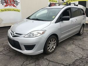 2009 Mazda MAZDA5 GS, Manual, Steering Wheel Controls