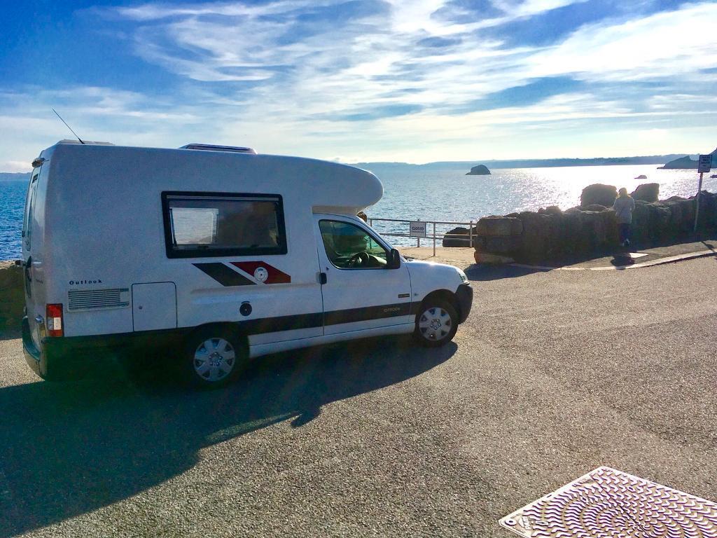 Citroen Romahome Duo Outlook Exclusive In Paignton