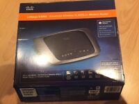 Cisco Linksys X3000 Router
