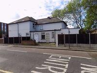 One bedroom ground floor property in Harrow