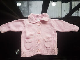 FOR SALE: NEXT Jacket (6-9 Months)