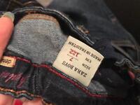 Boys Zara jeans x 3 pairs