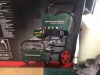 Parkside Petrol powered Pressure Washer - PHDB4A1 - brand new in box