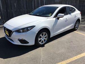 2015 Mazda MAZDA3 GX, Automatic, Steering Wheel Controls, Blueto