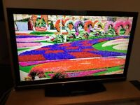 "Technika 42"" LCD TV , Full HD (1080p), Freeview"