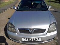 Drivable car can also be spares and repairs £300 ono