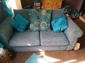 2x2 Fabric sofas