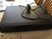 DVD PLAYER LG MODEL 2330