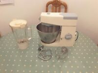 Vintage Kenwood Chef Food Mixer