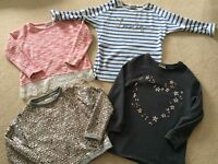 Girls Next jumper bundle