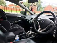 Honda civic mint condition
