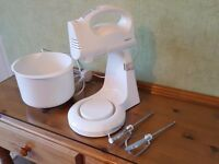 Kenwood HM300 food mixer. Excellent working condition.