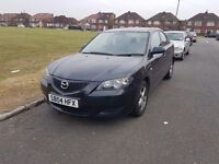 Mazda3 1.6 TS Fully Loaded In Excellent Condition