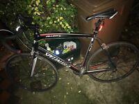 Specialized Allez race bike