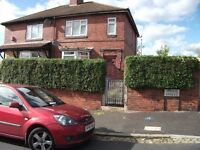 I have for sale my 2 bedroomed house in fenton