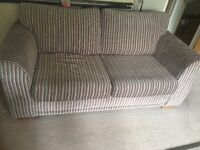 Next 2-seater Sofa Bed