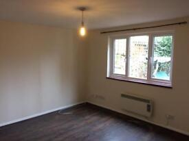 1 bedroom self contained flat, move in ASAP