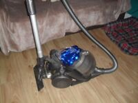 dyson DC20 cylinder with tool