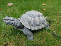 Tortoise Ornament