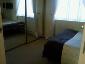 Double room to rent, park south, 100 rent pw