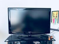 "Samsung TV (40"") & Sony Bravia TV (26"") For Sale (sensible offers welcome)"