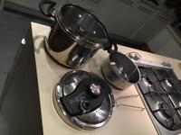 Tefal Clipso 6lt Pressure Cooker