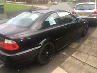 For Sale! BMW 320cd