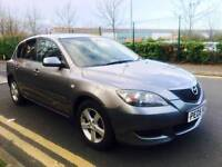 2005 Mazda3 1.6 TS Hatchback 5dr Petrol Manual (172 g/km, 103 bhp) Service History Swap P.x Welcome