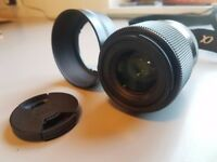 Sigma 30mm f/1.4 DC DN Contemporary Lens (Sony E-Mount)