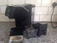 Lavazza capsule coffee machine: Amodo Mio, Black