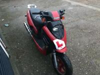 125cc direct bike moped scooter vespa honda piaggio yamaha gilera peugeot