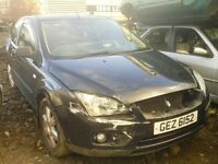 FORD FOCUS ENGINE / GEARBOX / PARTS
