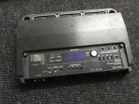 Car amplifier kenwood kac-ps1d