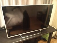 Sony 42 Inch Full HD 1080P LED TV (WORLD CUP TV)- Just like new
