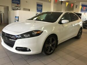 2014 Dodge Dart GT CUIR TOIT BLUETOOTH