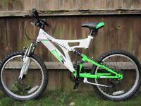 AVIGO A20 Kids Mounatain Bike