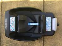 MAXICOSI EASY-FIX CAR SEAT BASE