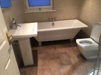 Bathroom furniture used good condition 😊