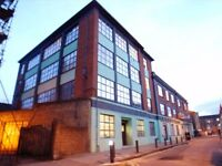 Amazing 3 bed Warehouse Apartment - Central London Fields - All Bills Inc! Bargain!