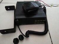 Tait T2000 CB Radio Taxi Minicab Trans Portable AM FM Mobile Radio Car Two Way Radio Emergency