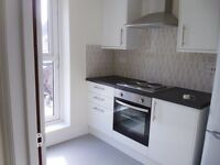Newly Refurbished 1 bedroom flat 1 minute walk away from Island Gardens DLR Station.