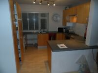 Fitted kitchen, complete and removed