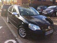 *Stunning 2009 Volkswagen Polo 1.4 TDI Bluemotion £0 Road Tax*