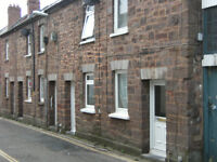 TWO BEDROOM HOUSE NEAR TIVERTON TOWN CENTRE TO LET