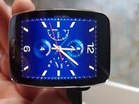 Galaxy gear s smartwatch