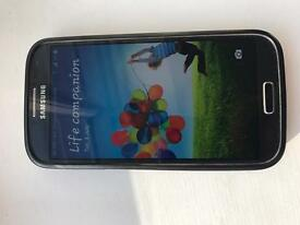 Samsung galaxy S4 16 GB EE